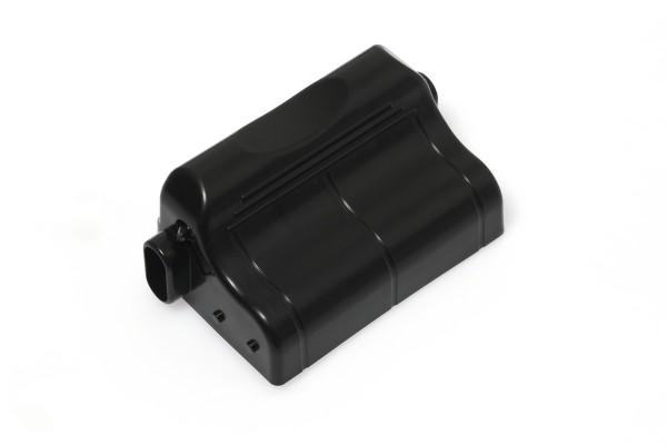 Panasonic - Cache pour connecteurs de batterie - moteur Next Generation