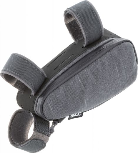 Evoc - Sacoche de cadre 0,7 L - Bikepacking gris carbone