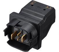 Shimano Steps - Adaptateur SM-BTE80 pour chargeurs EC-E6000 et EC-C6002