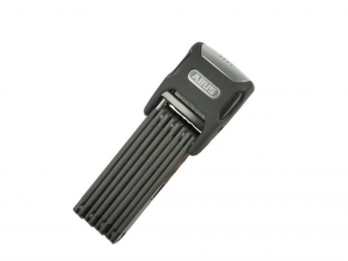 Abus - Antivol pliable à alarrme Bordo Alarm 6000A - 120 cm