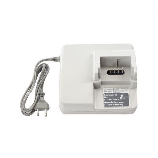 Chargeur Panasonic standard pour batteries 26 Volt de 8 à 16 Ah
