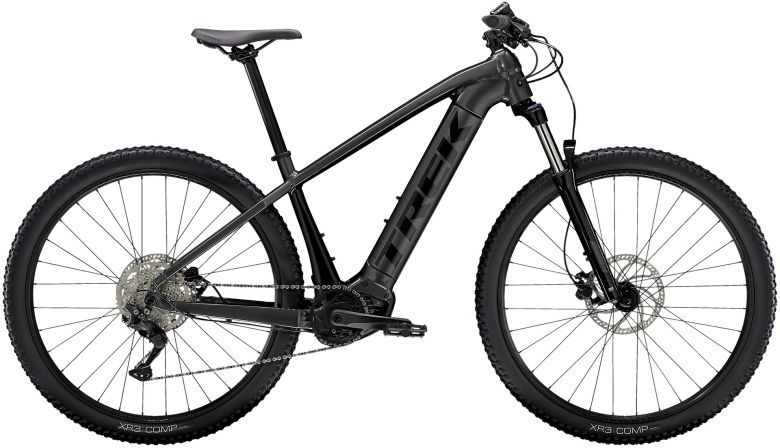 Trek Powerfly 4 500 Wh - 2021 Lithium Grey/Trek Black