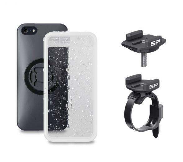 SP Connect - Kit de fixation pour iPhone/Samsung Iphone 5/SE