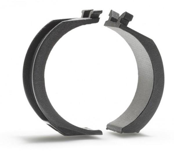 Bosch eBike - Set d'entretoises pour l'unité de commande Kiox