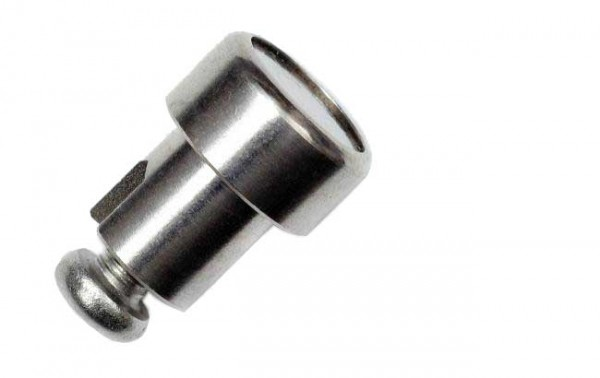 Kalkhoff - Aimant de rayon pour capteur de vitesse