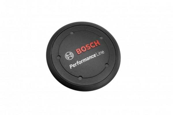Bosch eBike Cache logo Performance avec bague intermédiaire 25 et 45 km/h