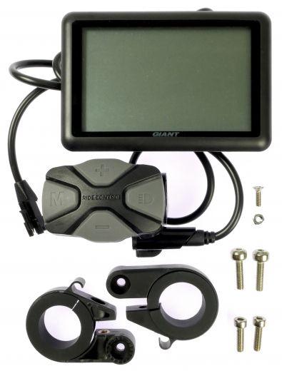 Giant - Ecran LCD Ride Control Sports avec commande déportée