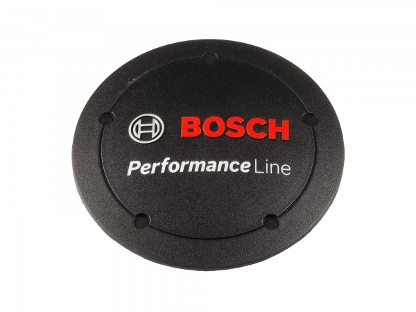 Bosch eBike Cache logo Performance 25 et 45 km/h