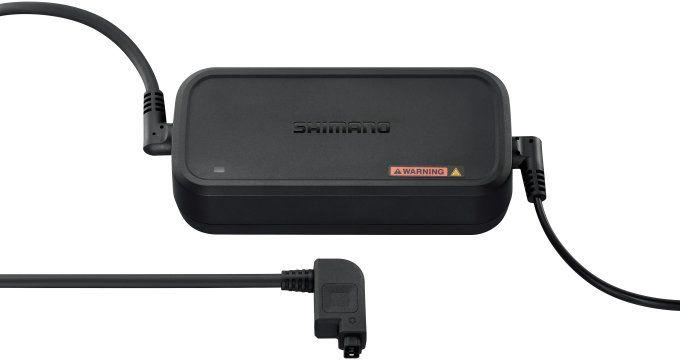 Shimano - Chargeur Steps EC-E8004