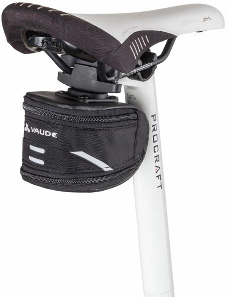 Sacoche de selle Vaude Tool pour vélo électrique taille S noir