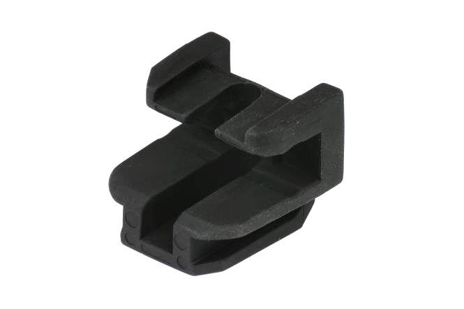 Bosch eBike Adaptateur du rail de guidage batterie de porte-bagage 8 mm