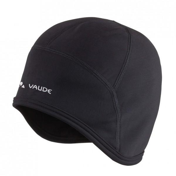 Vaude - Bonnet cycliste d'hiver Bike Cap noir