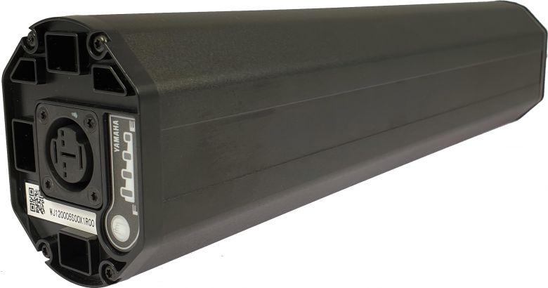 Yamaha eBike - Batterie Intube - 500 Wh - 36 Volt
