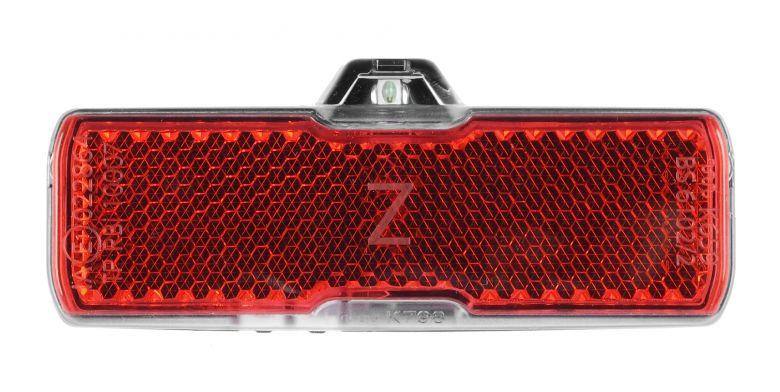 Busch & Müller - Toplight Mini - Feu arrière pour vélos électriques - 322ALDC0211