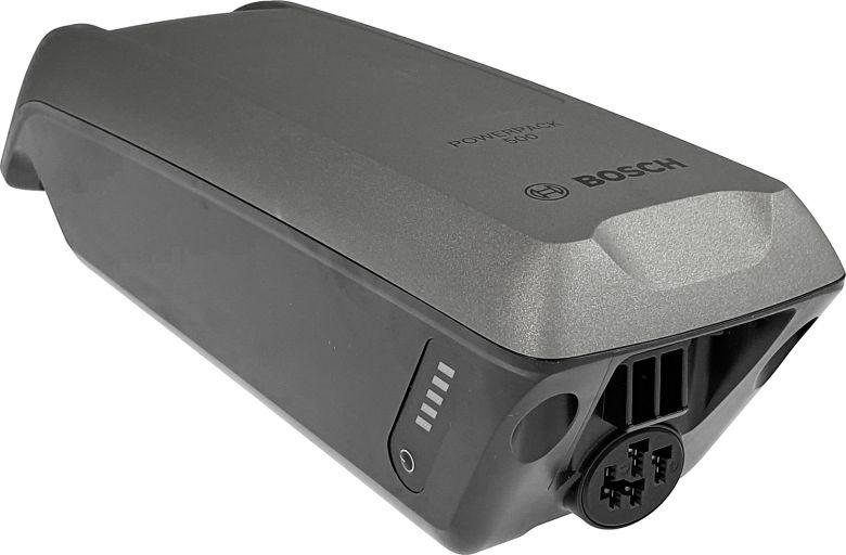 2016 Batterie de cadre Bosch pour vélo électrique PowerPack 500 Performance Line CX