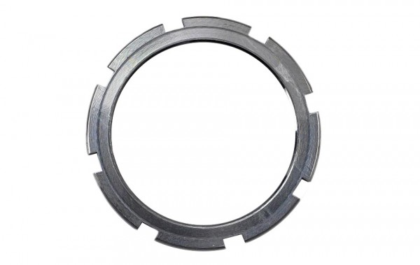 Bosch eBike Bague de verrouillage aluminium  - moteurs Classic Line, Classic +
