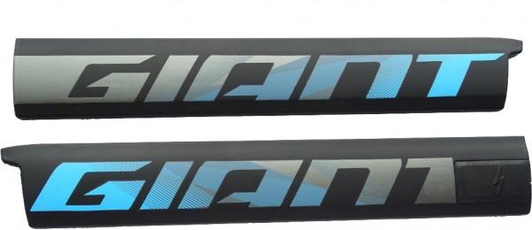 Giant - Cache latéral pour batterie Energypak 500 bleu-gris