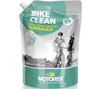 Motorex - Recharge 2L pour nettoyant vélo Bike Clean