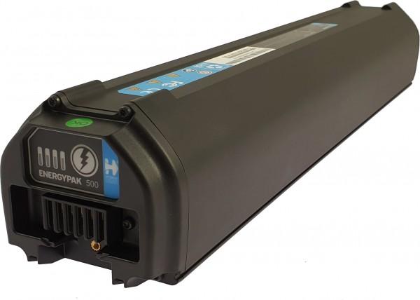 Giant - Batterie EnergyPak Downtube 6V - 500Wh - 2019