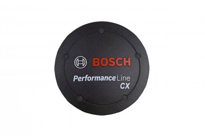 Bosch eBike Cache avec logo Performance CX sans intermédiaire