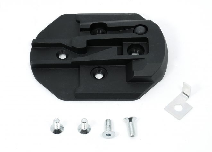 Yamaha - Plaque de montage pour batterie Intube