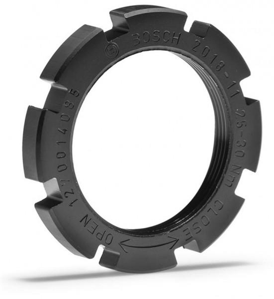 Bosch eBike - Bague de verrouillage pour moteurs Performance Line Gen.4