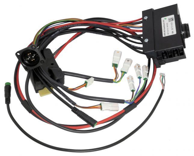 Haibike - Faisceau de câble TQ FlyOn HPR 120S