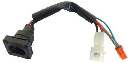 Giant - Prise de charge 5 Pin à intégrer sur le VAE