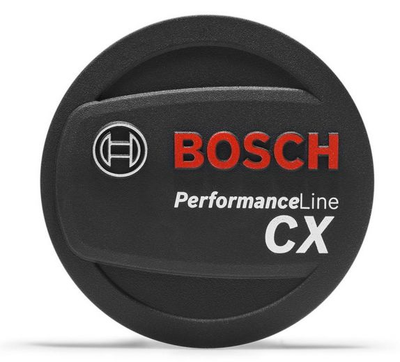 Bosch eBike - Cache moteur Performance CX Gen.4 (2020)