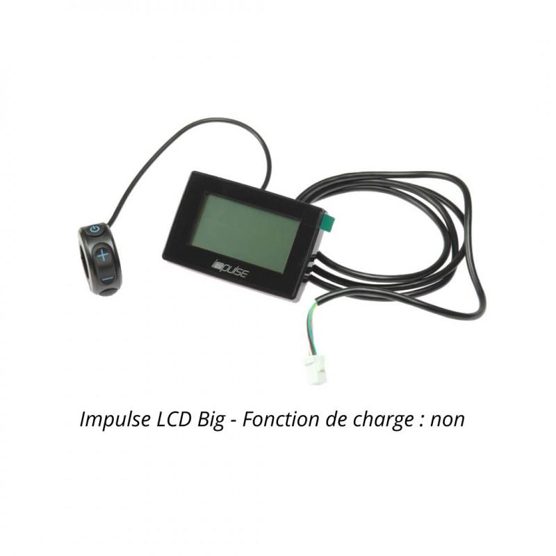 Ecran Impulse LCD Big