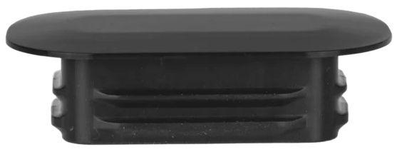 Fazua Ride 50 - Locker Plug - Cache pour tube diagonal