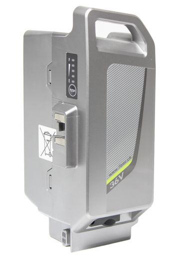 Panasonic - Batterie 12 Ah 36 Volt Next Generation dès 2014