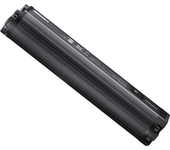 Shimano Steps - Batterie intégrée BT-E8035, 504 Wh (36 V, 14 Ah)