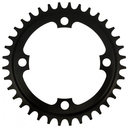 Derby Cycle - Plateau 38 dents pour moteur Impulse 1.0 / 2.0