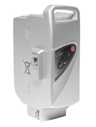 Panasonic - Batterie 12 Ah pour VAE avec moteur Panasonic 36 V 1ère Génération - Detail 1