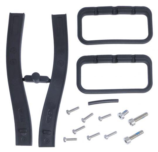 Haibike - Kit de fixation pour écran et manette Flyon