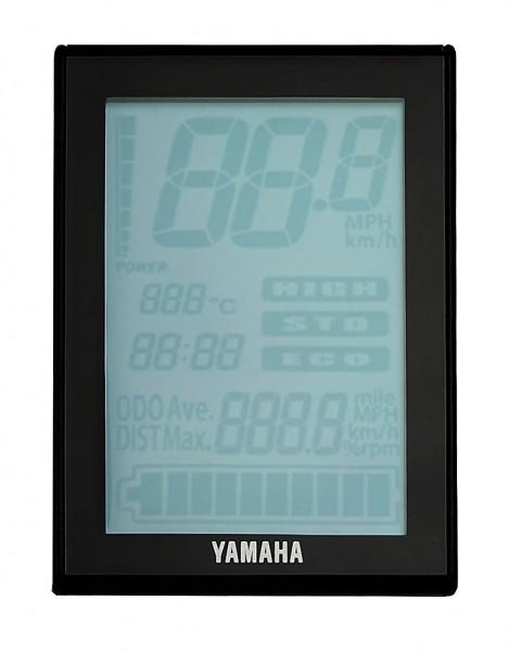 Ecran LCD Yamaha pour velo electrique à partir de 2016
