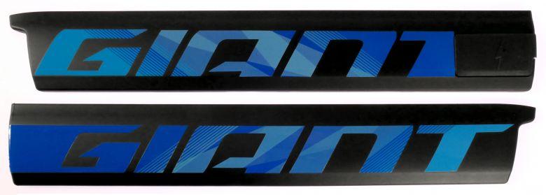 Giant - Cache latéral pour batterie Energypak 500 bleu