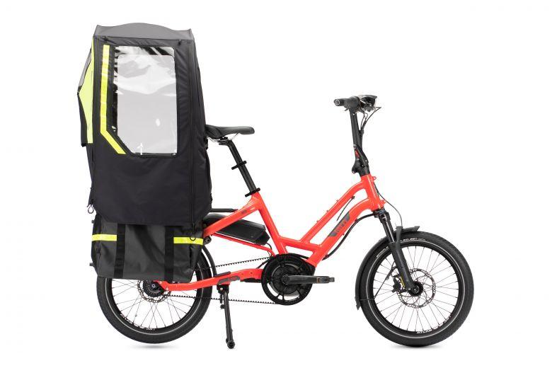 Tern - Storm Shield Mini - Canopy/ Abri pour 1 enfant