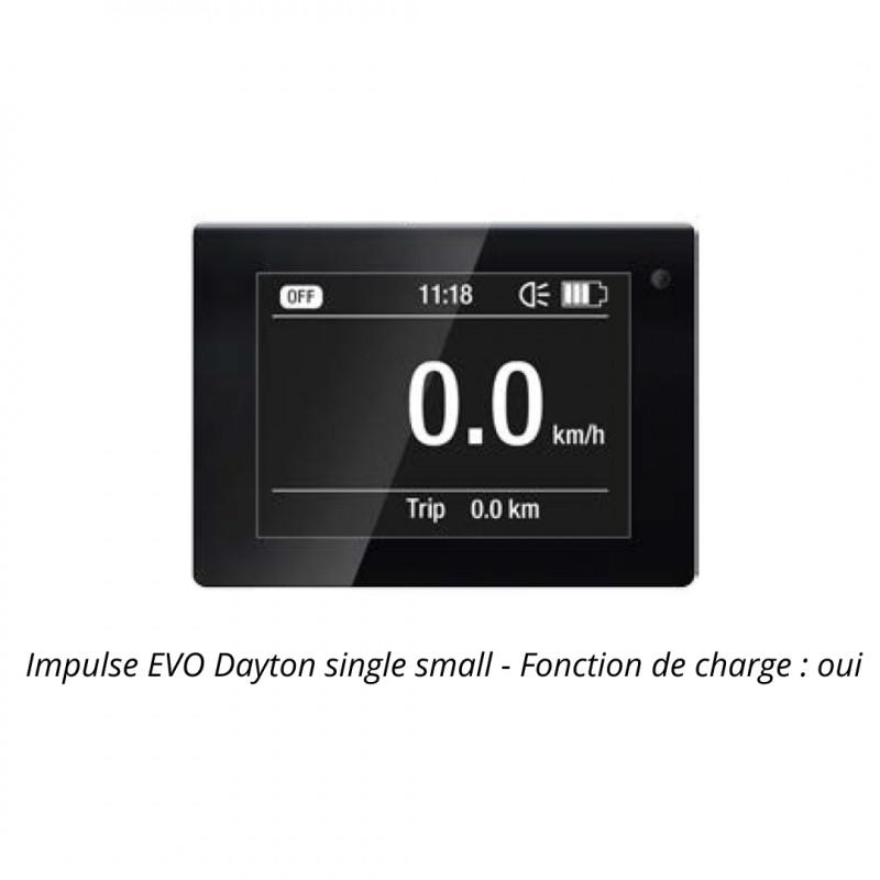 Ecran Impulse Dayton Single Small