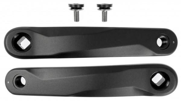 Giant - Paire de manivelles FSA axe carré 170 mm