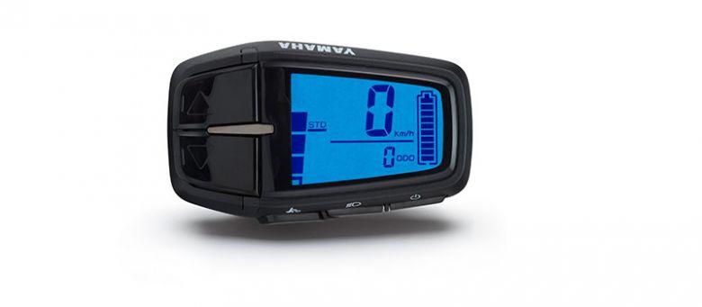 Yamaha eBike - Ecran A - kit d'adaptation