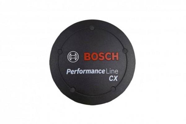 Bosch eBike Cache avec logo Performance CX 25 et 45 km/h sans bague intermédiaire