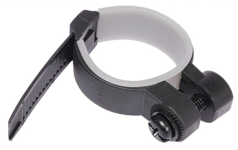 Cateye - Collier de serrage universel 19 - 40 mm