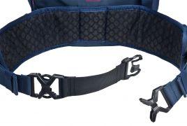 Amplifi - Extension pour ceinture ventrale de sac à dos (E-Track, Trail, Hipster4, etc)