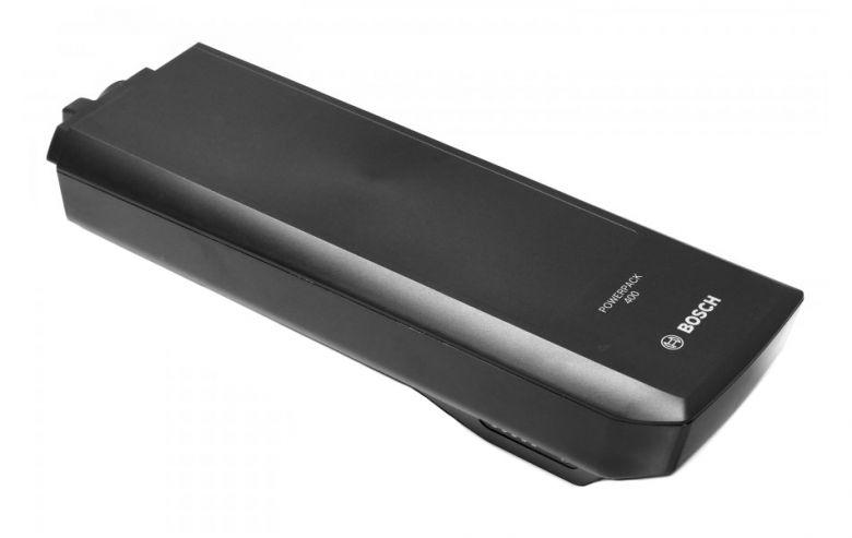 Bosch Batterie pour porte-bagage de velo electrique PowerPack 400 2015 - Performance