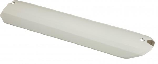 Haibike - Skidplate/ Plaque de protection pour batterie Bosch PowerTube blanc