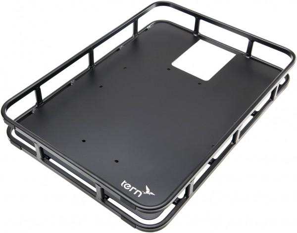Tern - Shortbed Tray - Porte-bagages arrière pour GSD et HDS