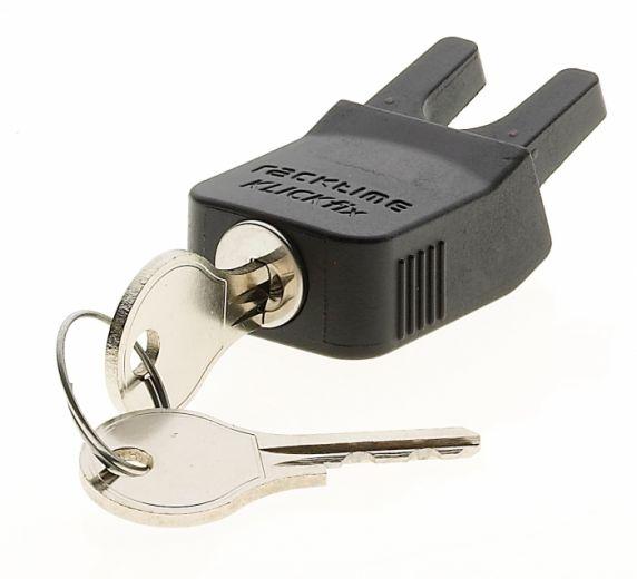 Racktime - Serrure Secure-It pour porte-bagages