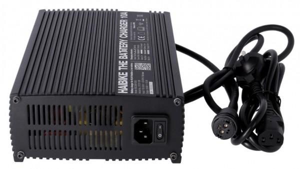 Haibike - Chargeur 10 A pour batterie 630 Wh FlyOn